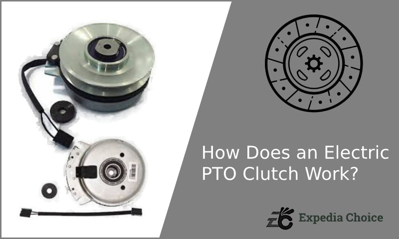 How Does an Electric PTO Clutch Work
