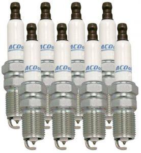 2.ACDelco 41-962 Professional Platinum