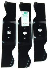 MTD Genuine Parts 490-110-M116 2-in-1 High-Lift Blade Set for 46-Inch Mowers 1997