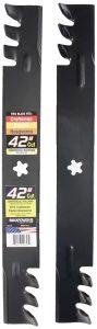 Maxpower 561713XB Commercial Mulching 2-Blade Set